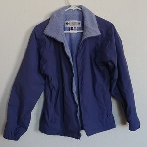 Women's M ~ Columbia ~ jacket coat